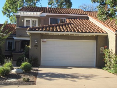 12032 Royal Birkdale Row B, San Diego, CA 92128 - MLS#: 190001825