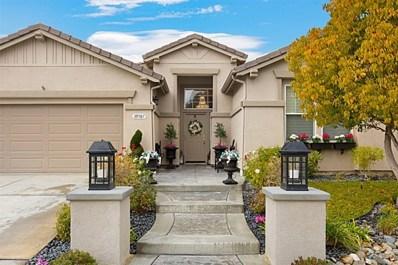 39587 Freemark Abbey, Murrieta, CA 92563 - MLS#: 190001837