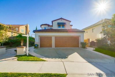 5229 Great Meadow Dr, San Diego, CA 92130 - MLS#: 190002018