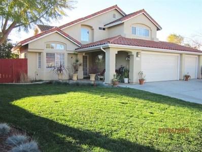 871 Bracero Place, Escondido, CA 92025 - MLS#: 190002023