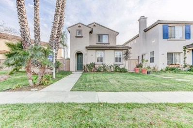 2030 Parker Mountain Rd., Chula Vista, CA 91913 - #: 190002091