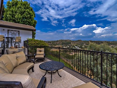 3006 Skycrest Dr, Fallbrook, CA 92028 - MLS#: 190002334