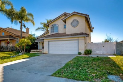 30349 Stargazer Way, Murrieta, CA 92563 - MLS#: 190002367