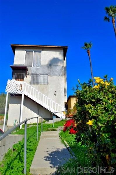 2746 Island Ave, San Diego, CA 92102 - MLS#: 190002376