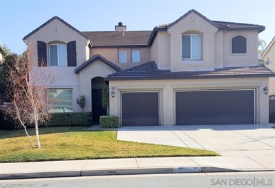 38860 Cherry Point Ln, Murrieta, CA 92563 - MLS#: 190002388