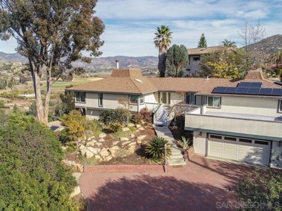 2842 Sunset Hls, Escondido, CA 92025 - MLS#: 190002396