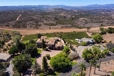 4559 Sleeping Indian Rd, Fallbrook, CA 92028 - MLS#: 190002477