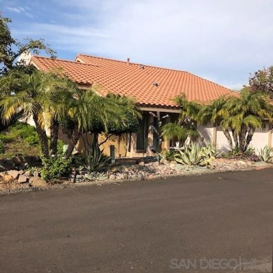 1363 Timberpond Drive, El Cajon, CA 92019 - MLS#: 190002550