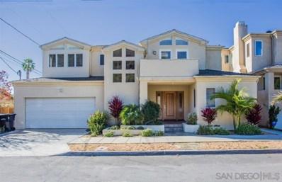 6658 Draper Ave, La Jolla, CA 92037 - MLS#: 190002572