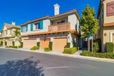 1345 Burgundy Drive, Chula Vista, CA 91913 - MLS#: 190002600