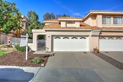 2998 Crape Myrtle Circle, Chino Hills, CA 91709 - MLS#: 190002686