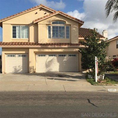 12535 Ragweed St, San Diego, CA 92129 - MLS#: 190002690