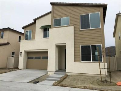 8606 Chaparral Drive, Santee, CA 92071 - MLS#: 190002757