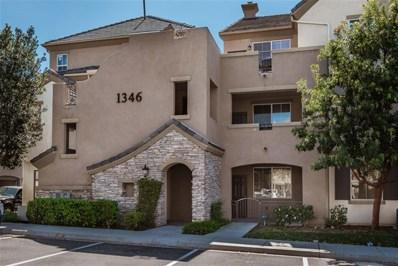 1346 Nicolette Ave. UNIT 1226, Chula Vista, CA 91913 - MLS#: 190002896