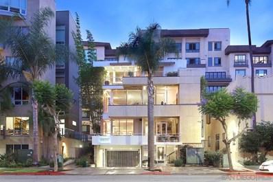 2630 6th Ave, San Diego, CA 92103 - MLS#: 190003001