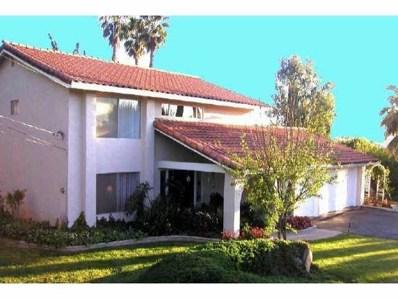 2627 Mary Lane Pl, Escondido, CA 92025 - MLS#: 190003040