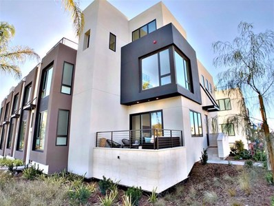 555 Hawthorn St, San Diego, CA 92101 - MLS#: 190003049