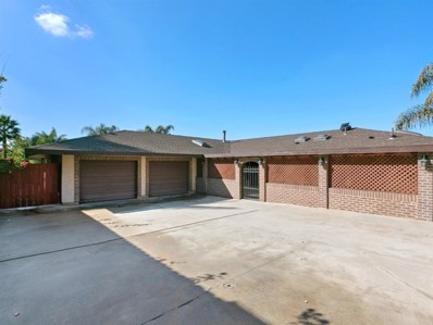 2411 Plumosa Ct, Vista, CA 92081 - MLS#: 190003117