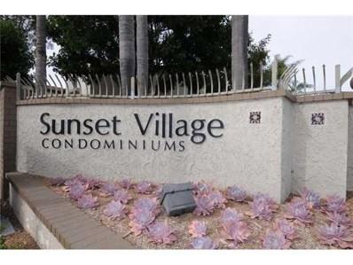 3550 SUNSET LN. W UNIT 6, San Ysidro, CA 92173 - MLS#: 190003262