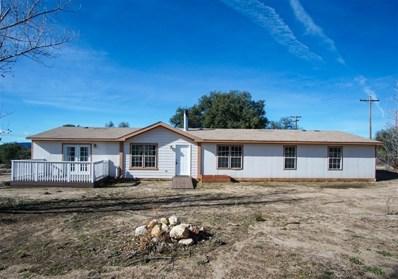 37762 Stamnes Rd., Warner Springs, CA 92086 - MLS#: 190003371