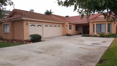 3174 Rio Way, Spring Valley, CA 91977 - MLS#: 190003378
