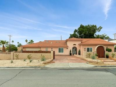 53042 Avenida Alvarado, La Quinta, CA 92253 - MLS#: 190003395