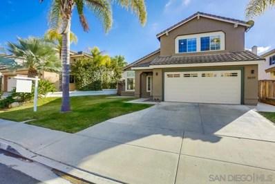 8839 Gainsborough Ave, San Diego, CA 92129 - MLS#: 190003435