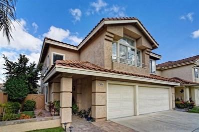 9456 Hito Ct, San Diego, CA 92129 - MLS#: 190003554