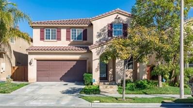 1673 Brezar St., Chula Vista, CA 91913 - MLS#: 190003555