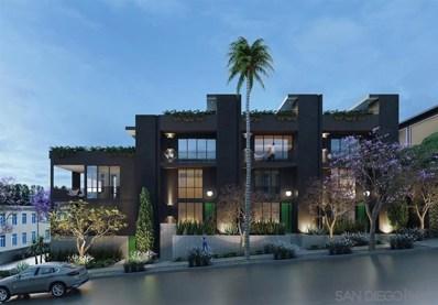 582 Laurel, San Diego, CA 92101 - MLS#: 190003654