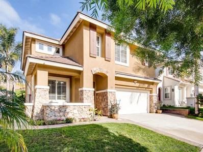 1126 Alexandra Lane, Encinitas, CA 92024 - MLS#: 190003698