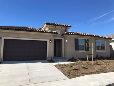 34947 Windwood Glen Lane, Murrieta, CA 92563 - MLS#: 190003762