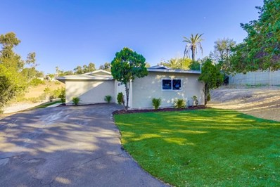 9357 Lamar St, Spring Valley, CA 91977 - MLS#: 190003769