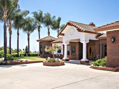 624 Hillcrest Ln, Fallbrook, CA 92028 - MLS#: 190003839