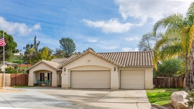 12088 Sterling Hill Ln, Lakeside, CA 92040 - #: 190003941