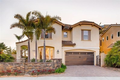 11356 Fairwind Ct., San Diego, CA 92130 - MLS#: 190003955