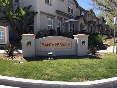 439 Avenida De La Luna, Vista, CA 92083 - MLS#: 190004048