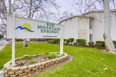 520 Sandalwood Place UNIT 5, Escondido, CA 92027 - MLS#: 190004229