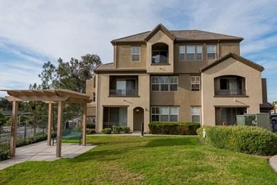 1344 Paizay Pl UNIT 725, Chula Vista, CA 91913 - MLS#: 190004550