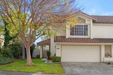 8725 Ginger Snap Ln, San Diego, CA 92129 - MLS#: 190004619