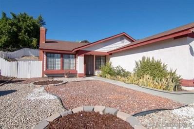 7404 Deep Dell Cv, San Diego, CA 92114 - MLS#: 190004637