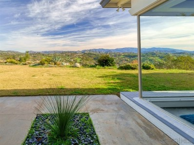 2489 Via Del Aguacate, Fallbrook, CA 92028 - MLS#: 190004988