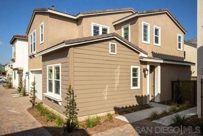 1220 Camino Carmelo, Chula Vista, CA 91913 - MLS#: 190005043