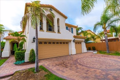 4848 Sea Coral, San Diego, CA 92154 - MLS#: 190005211