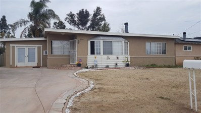 2108 Thibodo Ct, Vista, CA 92081 - MLS#: 190005213