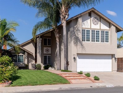 12770 Prairie Dog Ave, San Diego, CA 92129 - MLS#: 190005246