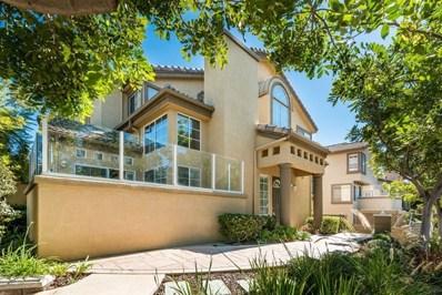 12601 El Camino Real UNIT A, San Diego, CA 92130 - MLS#: 190005366