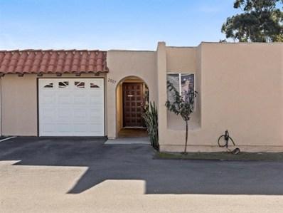 2007 Avenida De La Cruz, San Ysidro, CA 92173 - #: 190005435