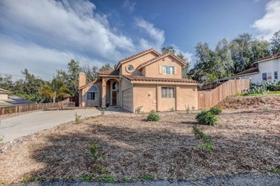 9351 Lamar, Spring Valley, CA 91977 - MLS#: 190005679