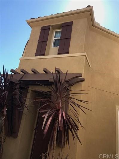 1475 Caminito Sicilia, Chula Vista, CA 91915 - MLS#: 190006095